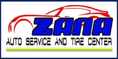 Zana Auto Service and Tire Center