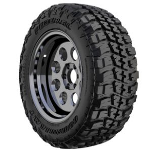 M/T - OFF ROAD EXTREME RUGGUED TIRES